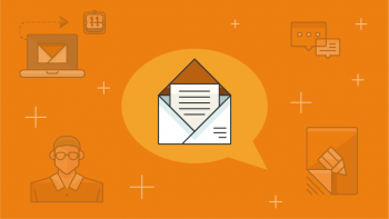 illustration pour Newsletters performantes