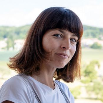 Mylène de Vincenzo