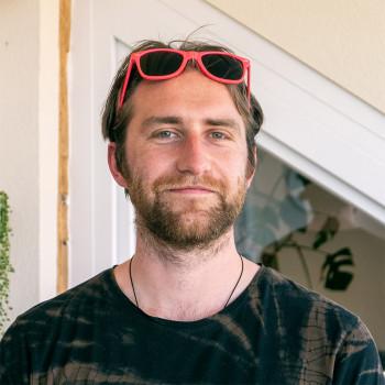 Pierre Morand