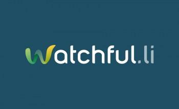 watchful, relookage pour les 2 ans de notre service