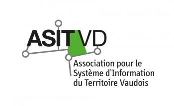 ASIT VD, plate-forme de géodonnées