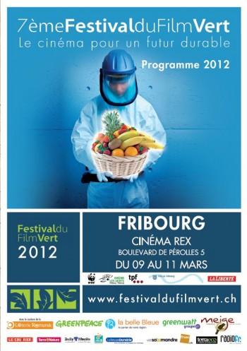 Le Festival du Film Vert a choisi eBillet