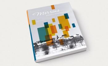 Morrens, livre de mémoire d'un village