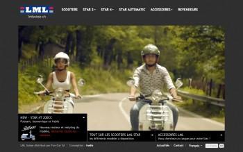 LML Suisse, scooters Star et tendances