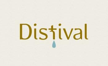 Distival, distillerie d'absinthe