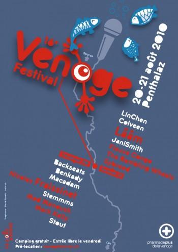 Venoge Festival 2010