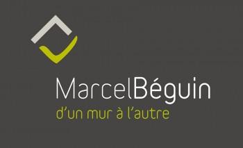 Marcel Béguin, de l'encadrement à la restauration d'art