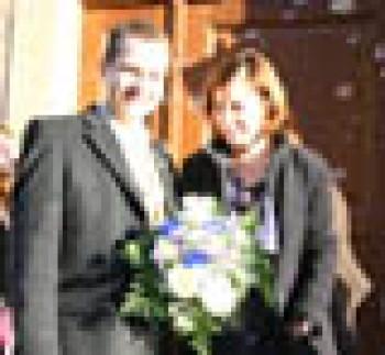 Mariage des Vullioud