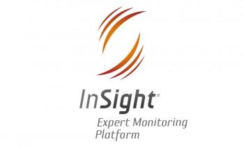 Meggitt, création du logo du logiciel «InSight»