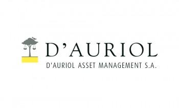 d'Auriol, gérant de fortune indépendant