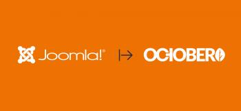 Comment inetis est passé de Joomla à OctoberCMS