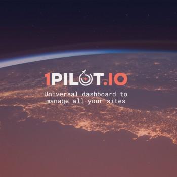 Vente du service watchful.li et lancement de 1Pilot.io