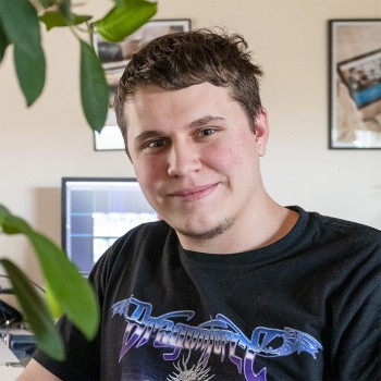 Brayan rejoint inetis pour un apprentissage de développeur d'applications