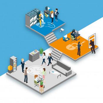 Nouvelle perspective pour le site de la PME Niklas